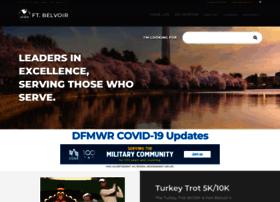 belvoir.armymwr.com