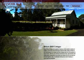 belvoircottages.com.au