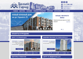 belyi-gorod.ru