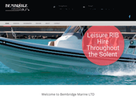 bembridgeoutboards.co.uk