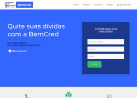 bemcred.com.br