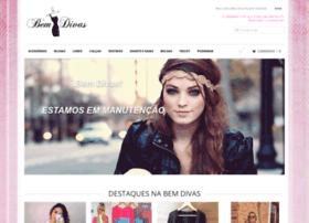 bemdivas.com.br