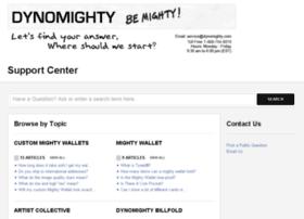 bemighty.desk.com