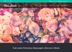 bemlinda.com.br