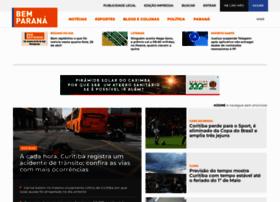 bemparana.com.br