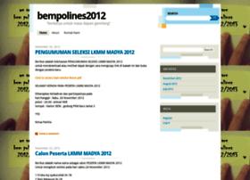bempolines2012.wordpress.com