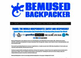 bemusedbackpacker.com