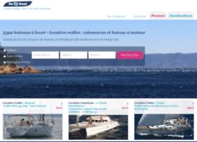 bemyboat.fr