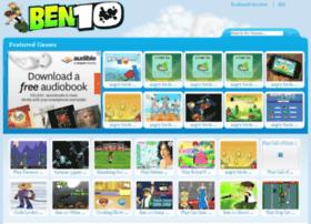 ben-10-game.net