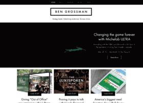 ben-grossman.com