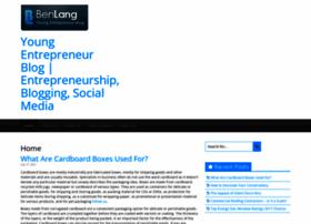 ben-lang.com