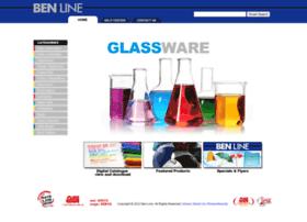 ben-line.com