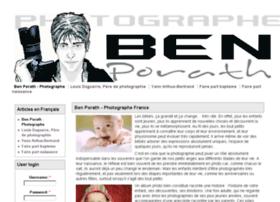 ben-porath.com