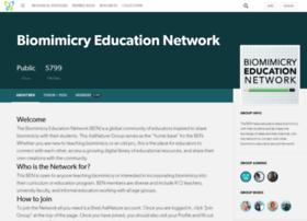 ben.biomimicry.net