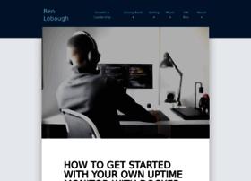 ben.lobaugh.net