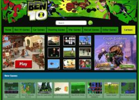 ben10-game.com