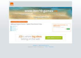ben10-games.co