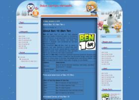 ben10comics.blogspot.com