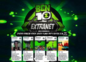 ben10extranet.com