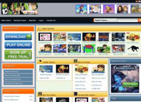 ben10games.gunumuz.com