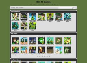 ben10games.net