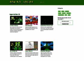 ben10jogos.com.br
