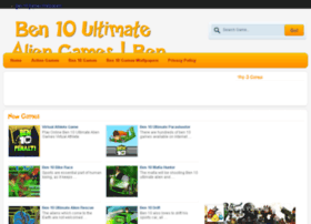 ben10ultimatealiengames.co.in