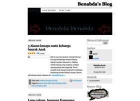 benabda.wordpress.com