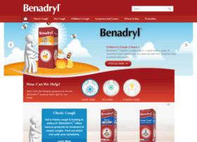 benadryl.com.au