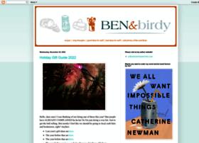 benandbirdy.blogspot.com