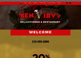 benandirvs.com