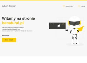 benatural.pl