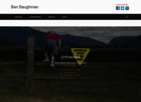 benbaughman.com