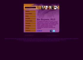 benbenjamin.com