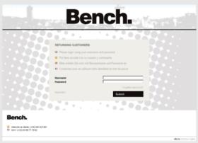 bench-b2b.com