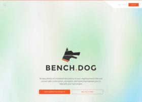 bench.dog