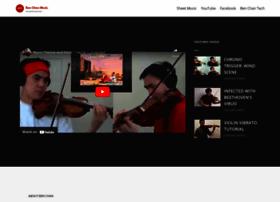 benchanmusic.com