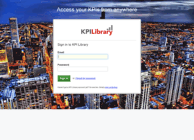 Benchmark.kpilibrary.com