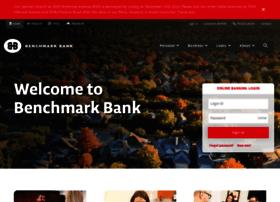 benchmarkbank.com