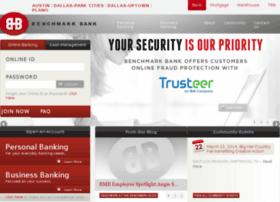 benchmarkbankonline.com