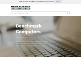 benchmarkcomputers.ca