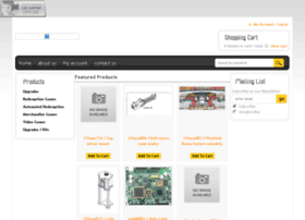 benchmarkgames.3dcartstores.com