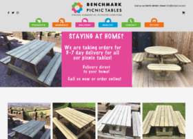 benchmarkpicnictables.co.uk