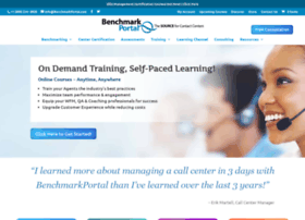 benchmarkportal.com