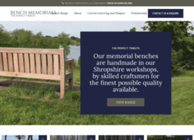 benchmemorials.co.uk
