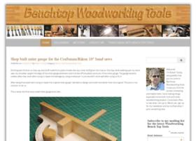 benchtopwoodworkingtools.com