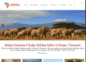 benciaafricaadventure.com