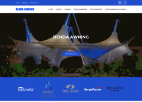 bendaawning.com