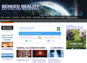 bendedreality.com