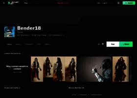 bender18.deviantart.com